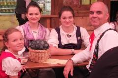 112 Volksfest